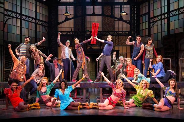킹키부츠 Broadway 공연장면.jpg