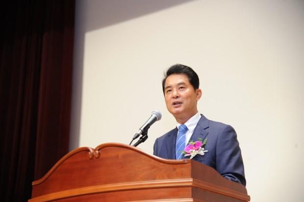 류영진식약처장-취임식1.JPG